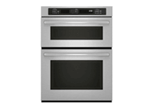 View All Electric Combination Wall Oven Microwaves